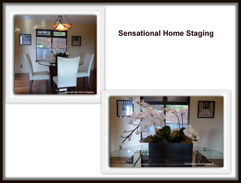sensational home staging