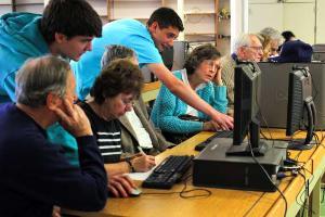 educational opportunities for seniors