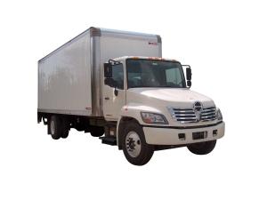 Rolf Kramer Real Estate Buyers Agent - moving truck