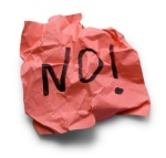 Don't say no, anymore. Continue with the new routine. Rolf Kramer, Real Estate Agent Virginia