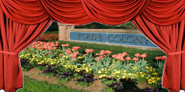 unveiling fords colony