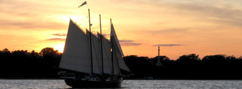 schooner alliance Yorktown