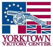 The new building is called American Revolution Museum at Yorktown, Rolf Kramer, Real Estate Agent