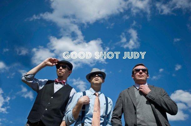 good shot judy