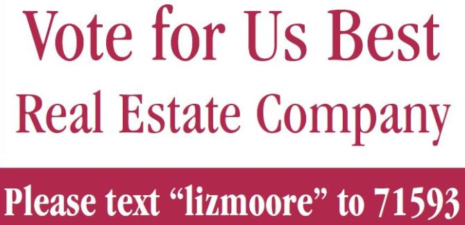 text lizmoore to 71593